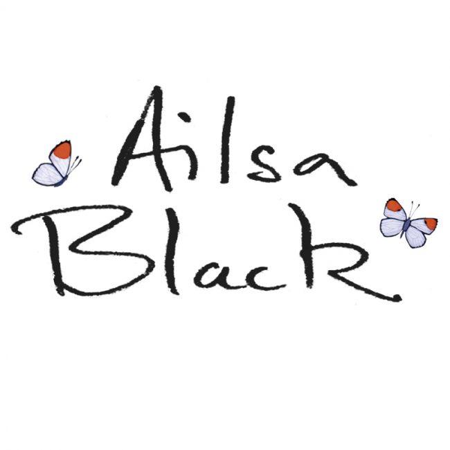 ARTIST AILSA BLACK
